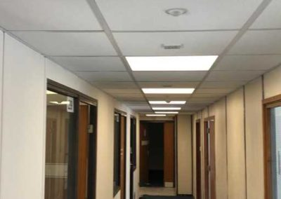 Suspended Ceiling Fit-out Basildon